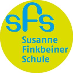 Susanne-Finkbeiner_Schule_Logo